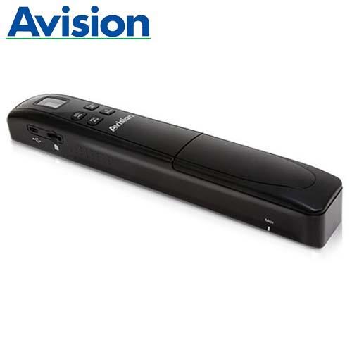 【網購獨享優惠】Avision 行動CoCo棒2 Lite 行動掃瞄器