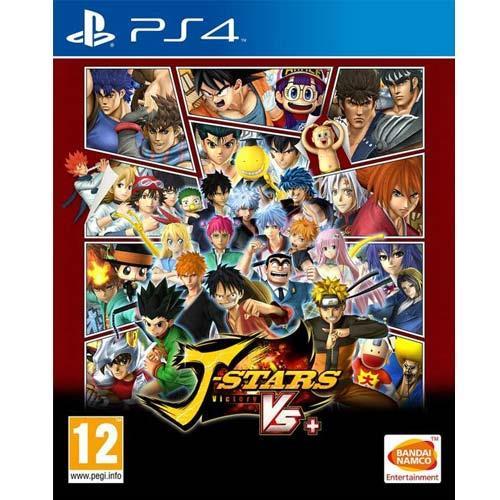 【客訂】PS4遊戲《J 群星 勝利對決+》亞洲中文版【追加街機模式,畫面提升】