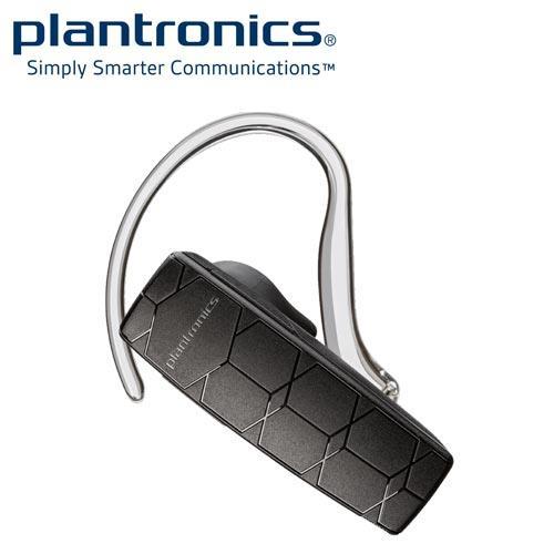 【公司貨-非平輸】Plantronics 繽特力 Explorer 50 立體聲藍牙耳機麥克風