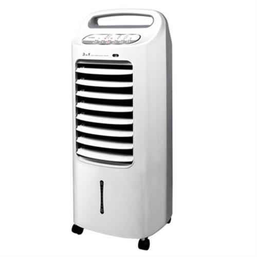 法國百年品牌【THOMSON湯姆笙】微電腦水冷箱扇 SA-F03