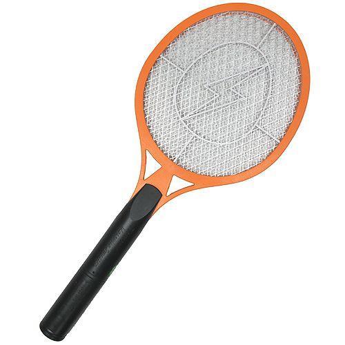 NAKAY 捕蚊拍(電池式)三層NP-01