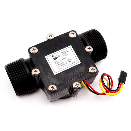 G5/4吋水流量傳感器