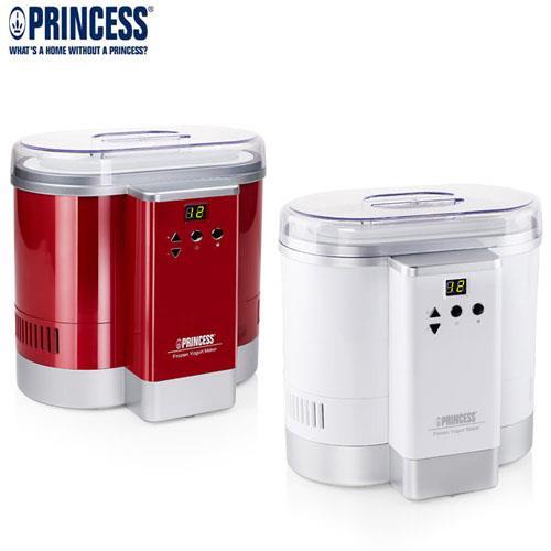 【PRINCESS】荷蘭公主全能優格機(紅、白) 493901/493901W