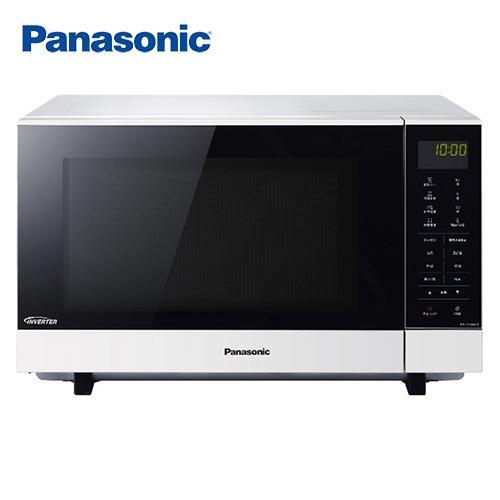 (陳列品)Panasonic 國際牌NN-SF564變頻微波爐27公升NNSF564