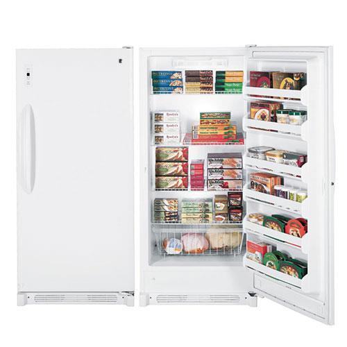 GE 奇異-583L 美式純白 立式冰櫃  FUF21SVWW