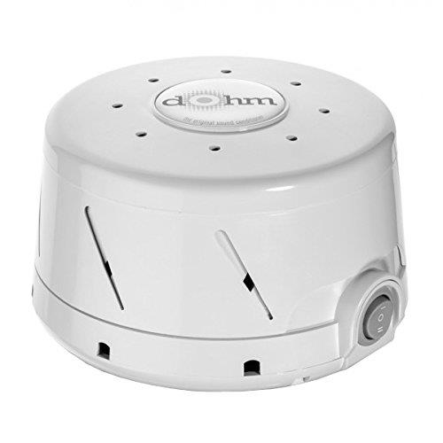 Marpac DOHMNSF/DOHM-NSF 除噪助眠機
