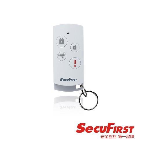 SecuFirst SHC-RA1S 多功能保全遙控器