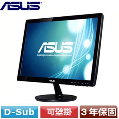 ASUS華碩 19型顯示器 VS197DE