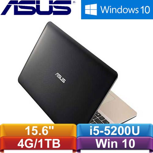 【福利品】ASUS X555LB-0171A5200U 15.6吋筆記型電腦