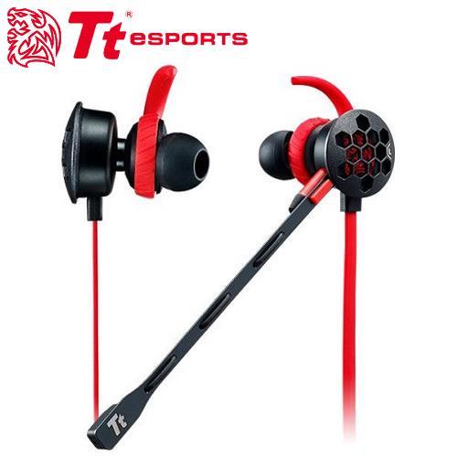 隱者 PRO專業版 耳道式電競耳機