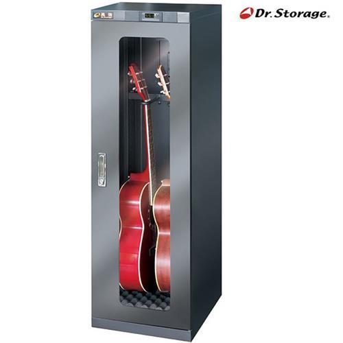 【Dr.Storage】吉他/貝斯專用樂器防潮箱《C20-254M》