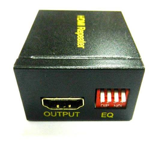 SCE EQ調整型HDMI訊號放大器 HDMI-111