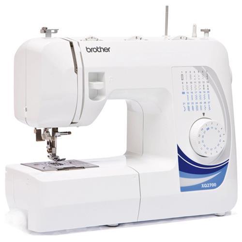 【日本brother】智慧型電腦縫紉機 GS-2700