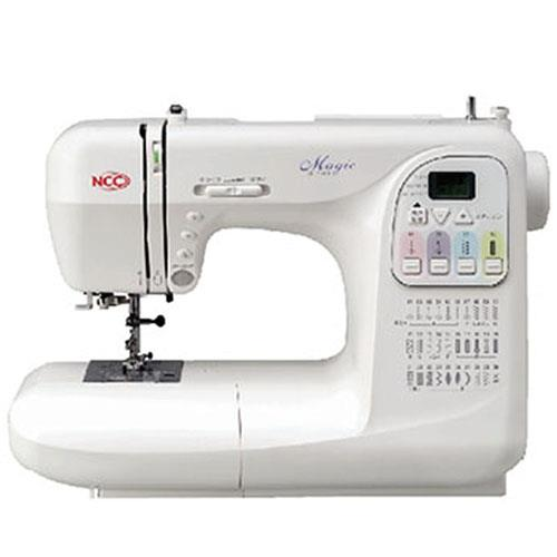 NCC 電腦型縫紉機 Magic CC-1861