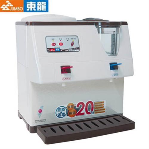 東龍蒸汽式溫熱開飲機 TE-185AS
