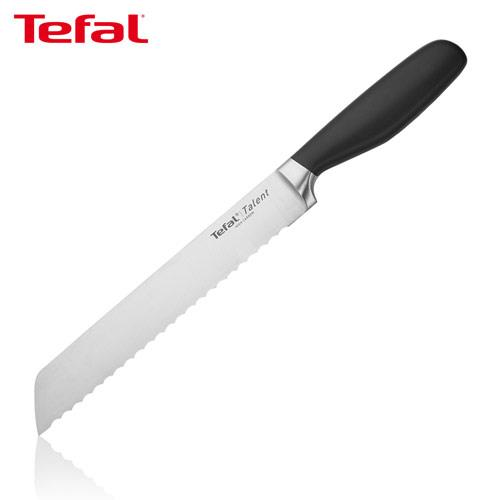 【Tefal法國特福】鈦釜系列20CM麵包刀