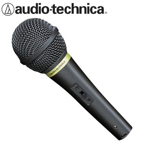 audio-technica 鐵三角 AT-VD3 舞台實用型動圈式麥克風