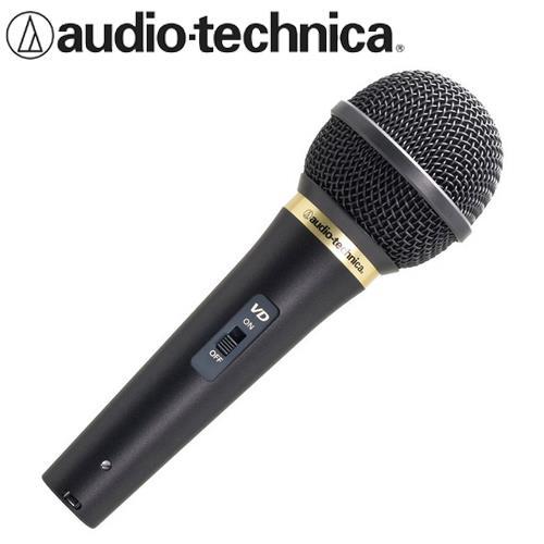 audio-technica 鐵三角 AT-VD4 舞台實用型動圈式麥克風