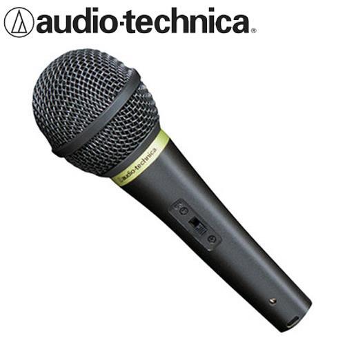 audio-technica 鐵三角 AT-VD5 舞台實用型動圈式麥克風