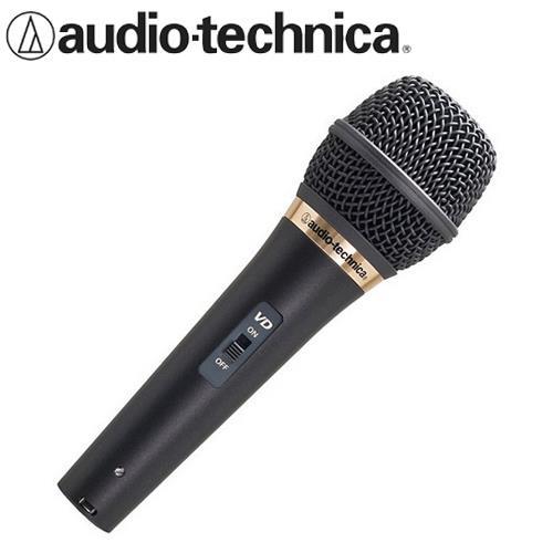 audio-technica 鐵三角 AT-VD6 舞台實用型動圈式麥克風