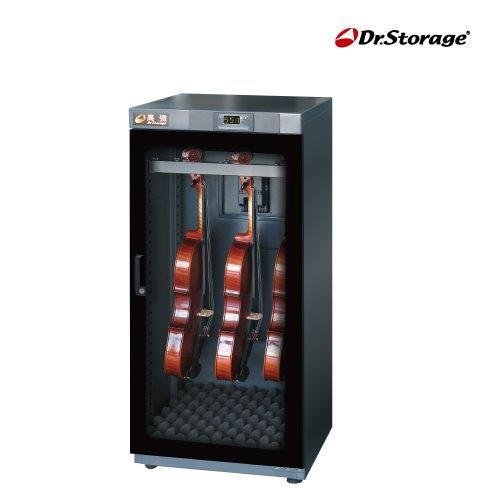 【Dr.Storage】小提琴專用樂器防潮箱《C25-190M》