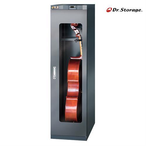 【Dr.Storage】大提琴專用樂器防潮箱《C20-396M》