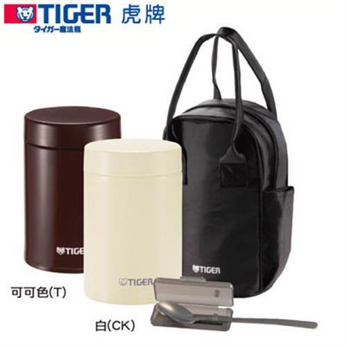 TIGER虎牌750cc不鏽鋼真空食物罐MCJ-A075