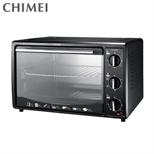 CHIMEI奇美25公升旋風電烤箱 EV-25B1SK