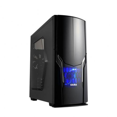 SAMA先馬 異能者 電腦機殼 SAP005 黑
