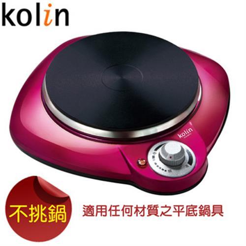 KOLIN歌林 黑晶電子爐 KCS-MN12 (不挑鍋具)