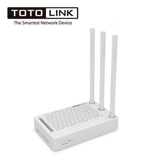 TOTOLINK 高速無線分享器 N302RE