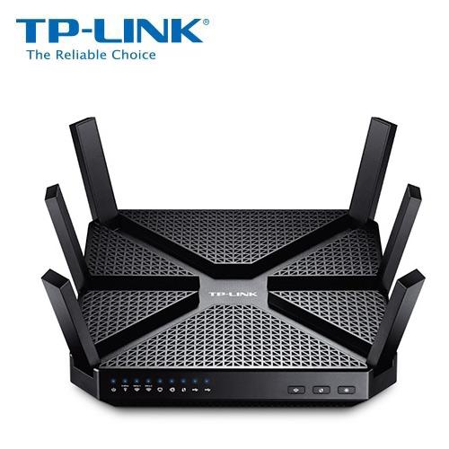 TP-LINK AC3200無線三頻Gigabit路由器