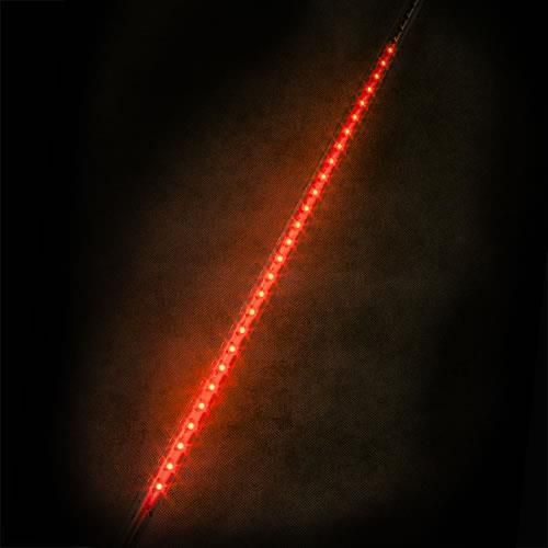 3528 LED燈管-流星雨(紅光) 50CM