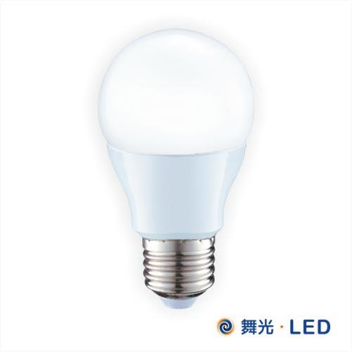 舞光 LED 7W E27 廣角 球泡 (正白)