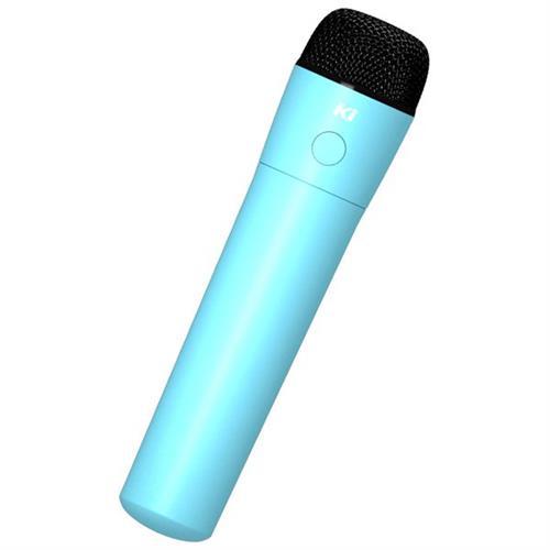 彩虹知音 無線K歌吧 Ki MU006FT(藍)