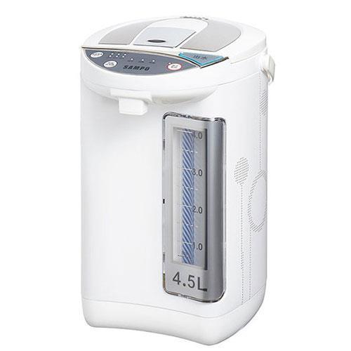 SAMPO聲寶4.5L定溫熱水瓶 KP-LA40W2