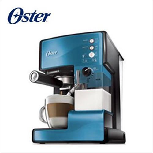 美國OSTER奶泡大師義式咖啡機 PRO升級版 BVSTEM6602B