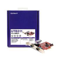 Uptech UTB311 RS-232擴充卡
