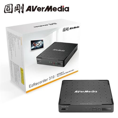 圓剛ER310超級錄影王HDMI