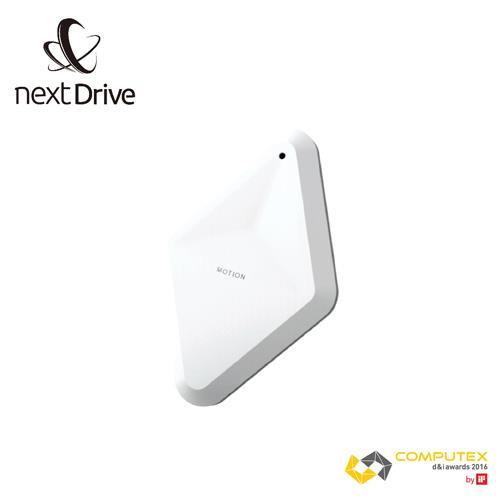 NextDrive Motion Pixi 動作感應精靈