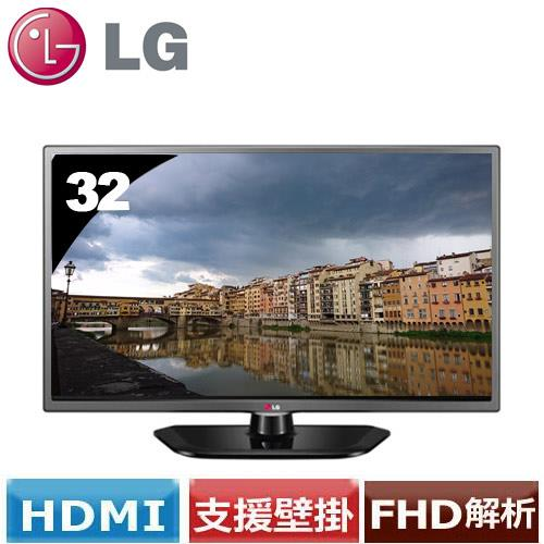 LG樂金 32型廣視角液晶螢幕 32MB25HM-B