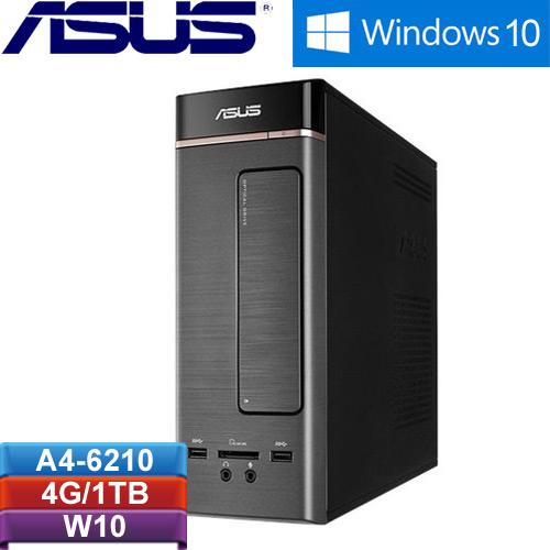 ASUS華碩 K20DA-0061A621UMT 桌上型電腦