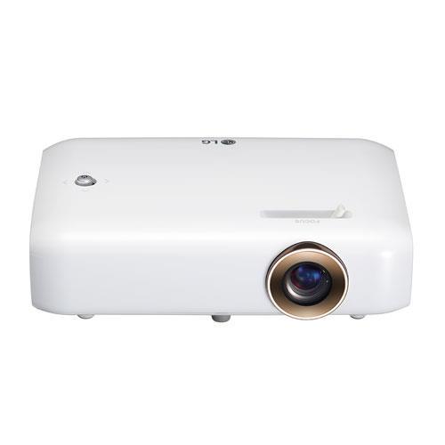 LG 樂金 720P微型投影機 PH550G
