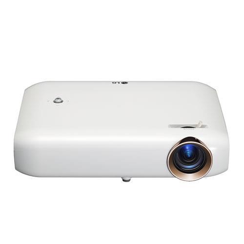 LG 樂金 720P微型投影機 PW1500G