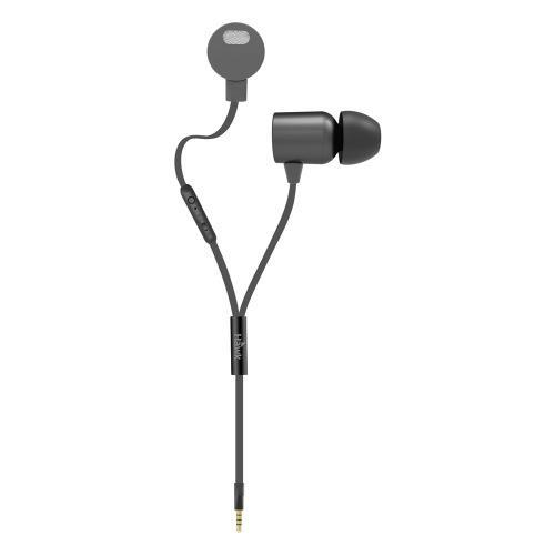 Hawk X520 繽紛樂 耳機麥克風-灰