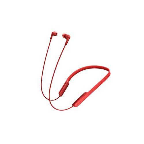 SONY運動無線藍牙耳麥MDR-XB70BT-R紅