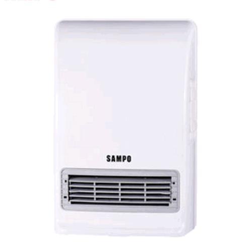 SAMPO聲寶 陶瓷防水電暖器 HX-FN12P