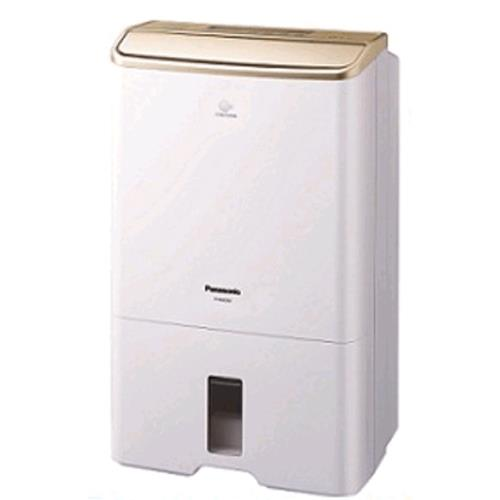 Panasonic國際牌F-Y28CXW智慧節能清靜除濕機14公升(香檳金)【下殺↘送清涼噴霧】