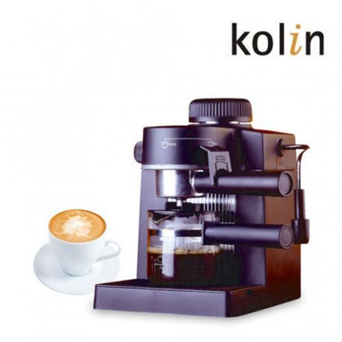 【Kolin 歌林】義式濃縮咖啡機 KCO-LN402C