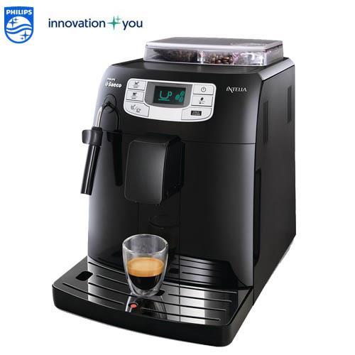 【PHILIPS-飛利浦】 Saeco全自動義式咖啡機 HD8751贈專員到府使用教學